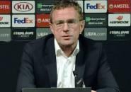 Tampil Mengecewakan, Dortmund Incar Ralf Rangnick Gantikan Favre