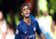 Terus Dicadangkan Lampard, Pulisic: Rasanya Menyakitkan!