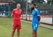 Tim Pelatih Arema FC Pilih Game Internal Ketimbang Uji Coba