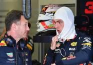 Verstappen Targetkan Podium Teratas di GP Jepang