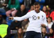 Cedera Lagi, Kylian Mbappe Tarik Diri dari Skuat Prancis