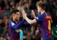 Demi Seimbangkan Kas Keuangan Klub, Barca Pertimbangkan Jual Rakitic dan Coutinho