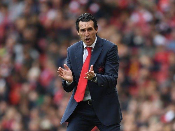 Eks Pemilik Arsenal Minta Emery Targetkan Posisi Dua Besar