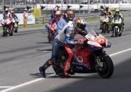 Jack Miller Menyesal Lakukan Kesalahan Fatal di GP Thailand