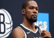 Kevin Durant Minta Fans Nets Untuk Lebih Bersabar