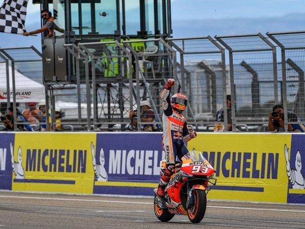 Kontrak Marquez Berakhir Musim Depan, Honda Rela Berikan Segalanya