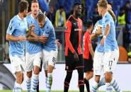 Lazio Akan Tindak Suporter Rasis di Laga Kontra Rennes
