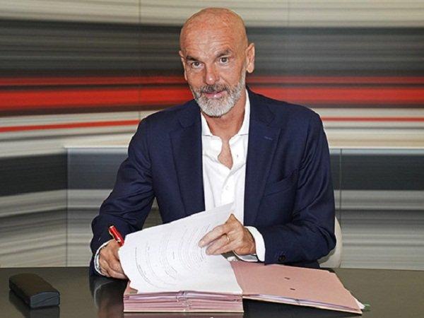 Milan Resmi Rekrut Stefano Pioli Sebagai Pelatih Baru