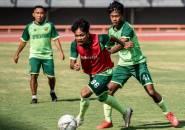 Motivasi Tinggi M Hidayat Jelang Menjamu Borneo FC