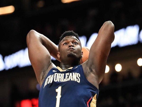 Pelatih Pelicans Kesal Zion Williamson Selalu Dibandingkan Dengan LeBron James