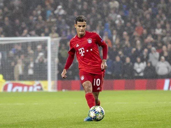 Philippe Coutinho Mulai Dihujani Kritik di Bayern Munich