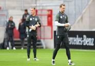 Ter Stegen Tegaskan Tak Punya Masalah dengan Neuer