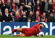 Van Dijk Yakin Salah Bisa Main Saat Big Match Kontra Man Utd