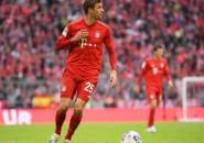 Legenda Jerman Sarankan Thomas Muller Bertahan di Bayern Munich