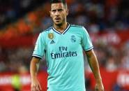 Pelatih Timnas Belgia Bantah Kabar Kegemukan Eden Hazard