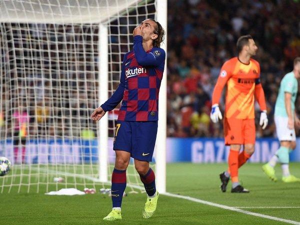 Saul Niguez Dukung Antoine Griezmann untuk Sukses di Barcelona