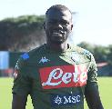Tertinggal dari Juventus dan Inter, Koulibaly Tegaskan Napoli Masih Prioritaskan Scudetto