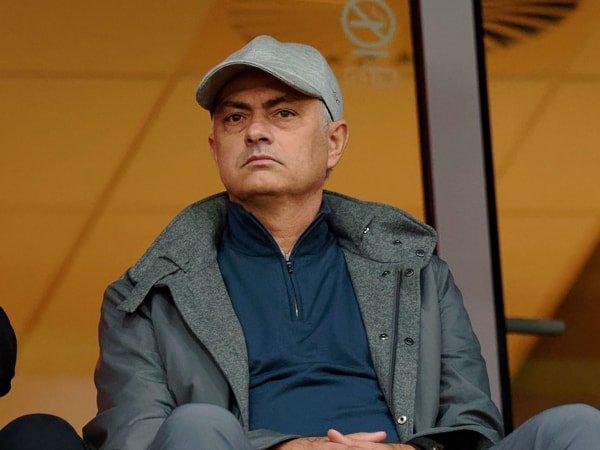 Tolak Pinangan Lyon, Mourinho Sudah Terima Klub Lain