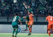 Diimbangi Borneo FC, Catatan Buruk Persebaya di Kandang Berlanjut