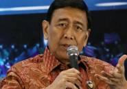 Insiden Penusukan Wiranto Bikin Keluarga Besar PBSI Prihatin