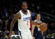 Kawhi Leonard Debut, Clippers Tetap Gagal Taklukkan Nuggets