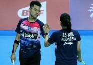 Kejuaraan Dunia Junior 2019: Leo/Indah Melesat ke Semifinal