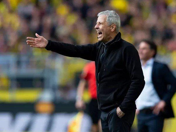 Legenda Dortmund Dukung Lucien Favre Bertahan