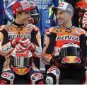 Marquez Jadi Penyebab Keterpurukan Lorenzo di Skuat Repsol Honda?