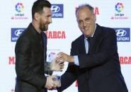 Presiden La Liga: Messi Pesepakbola Terhebat Sepanjang Sejarah!