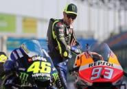 Valentino Rossi Mulai Khawatir Jumlah Gelarnya Tersaingi Oleh Marc Marquez