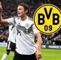 Sebelum Gabung Dortmund, Nico Schulz Akui Sempat Ingin Bermain untuk Inter Milan
