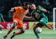 Mampu Imbangi Persebaya, Mario Gomez Bantah Borneo FC Bermain Kotor