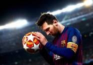 Meski Tersanjung, Messi Tak Suka Disebut Sebagai Dewa Sepakbola. Ini Alasannya!
