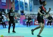 Kejuaraan Dunia Junior 2019: Indonesia Loloskan Empat Wakil ke Semifinal