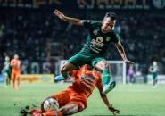 Persebaya Surabaya Tak Dinaungi Dewi Fortuna