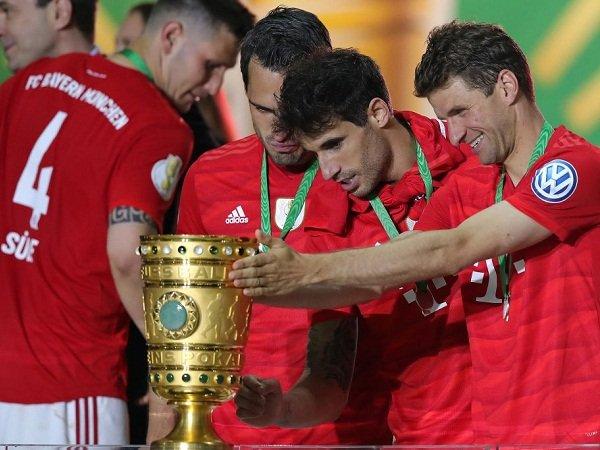 Tertarik Bajak Gelandang Bayern, Milan Berpeluang Dapat Harga Murah