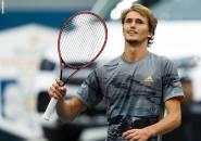 Usai Kemenangan Atas Roger Federer, Terkualifikasi Di London Jadi Prioritas Alexander Zverev