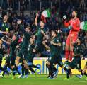 Acerbi Sangat Emosional Bantu Italia Lolos ke Euro 2020