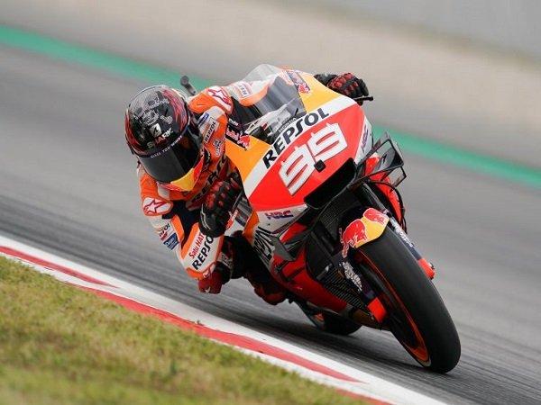 Agostini Berharap Lorenzo Dapat Bangkit di Empat Seri Terakhir