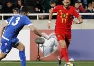 Carrasco Ingin Kembali Ke Eropa, Kode Bagi Milan?