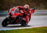 Dovizioso Optimistis Ducati Dapat Berkembang Lebih Baik Musim Depan