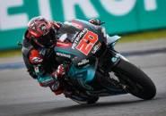 Ducati Tegaskan Sama Sekali Tak Berniat Rekrut Fabio Quartararo