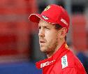 Hanya Runner-Up di Suzuka, Vettel Sesalkan Start Yang Buruk
