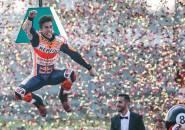 Marquez Ingin Kariernya Seperti Rafael Nadal dan Lionel Messi