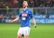 Serius Incar Fabian Ruiz, Guardiola Hubungi Napoli