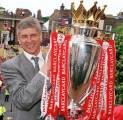 Inilah, Tim Terbaik Arsenal Versi Wenger