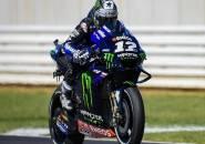 Bos Yamaha Puas Dengan Peningkatan Yang Dialami Maverick Vinales