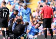 Cedera Bikin Man City Sulit Tandingi Liverpool Musim Ini?