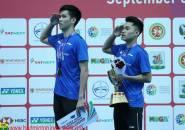 Data & Fakta Menarik Hasil Kejuaraan Dunia Junior 2019