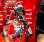 Ducati Mulai Gerah Dengan Performa Tak Stabil Petrucci